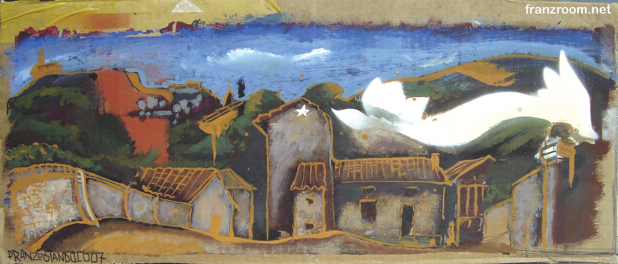 Estemporanea Sarezzano 2007
