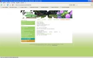 green service - andrea franzosi, franzroom.net