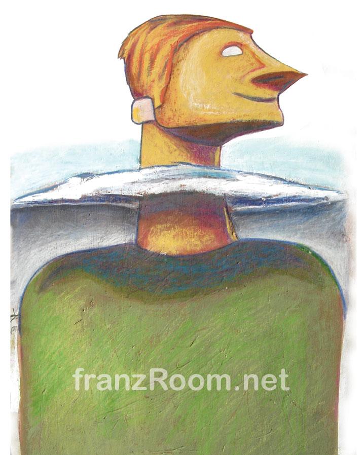 Illustrazione Associazione Cucchi - Andrea Franzosi, franzRoom.net