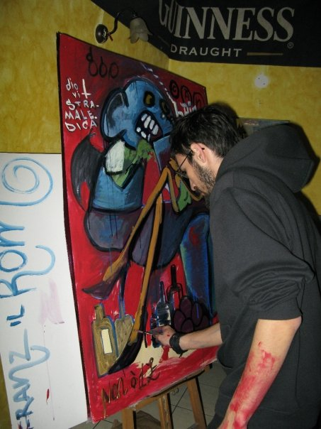 Artstock 2008