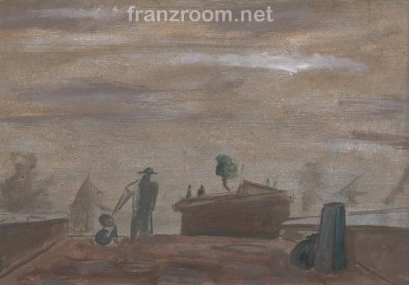 Nebbia, Spaesamenti - Andrea Franzosi franzroom.net