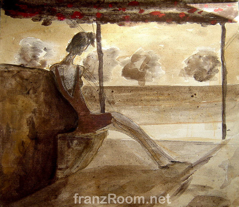 Pergolando, Spaesamenti - Andrea Franzosi franzroom.net