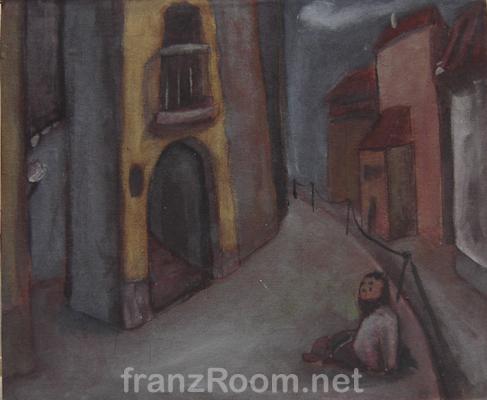 Accattonismi, Spaesamenti - Andrea Franzosi franzroom.net