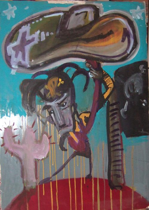 Artstock 2009