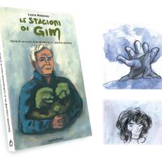 <em>Le Stagioni di Gim</em> cover