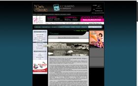 <em>La Guida del Piacere</em> website