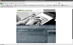 mpo trustee website