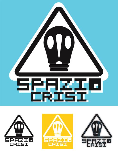 logo spazio crisi