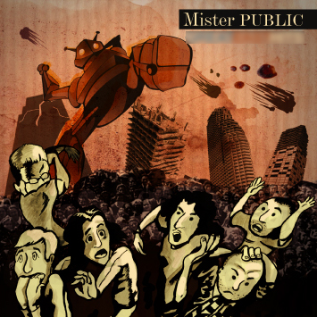 tributo ai Mr. Public