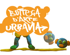Bottega d'Arte Urbana – Laboratorio di Stop Motion
