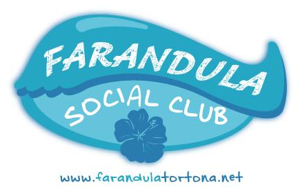Farandula Social Club Estivo logo by franZroom.net