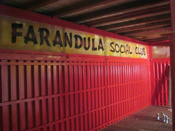 Farandula Tortona deco in corso by franzRoom.net