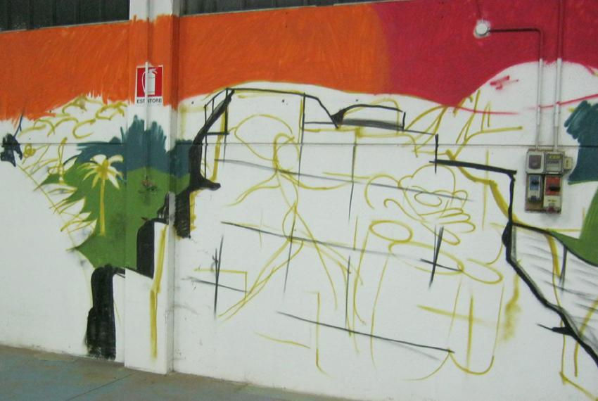Farandula in decorazione by franZ! Andrea Franzosi franzRoom.net