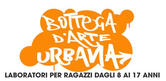 la Bottega d'Arte Urbana