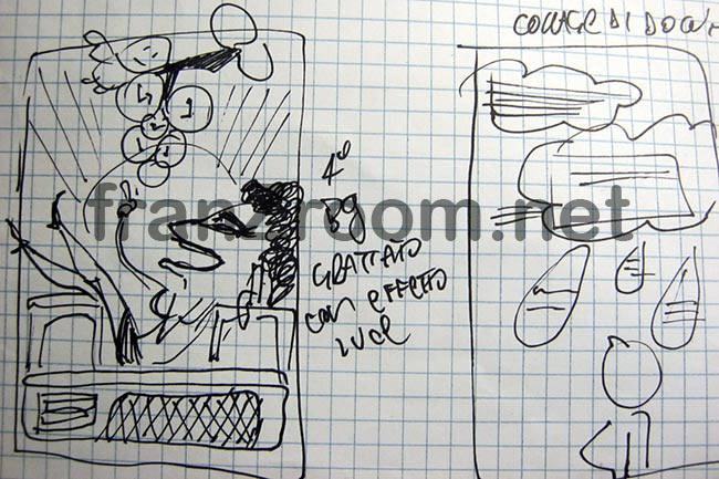 OfficeLand sketch - franzRoom.net