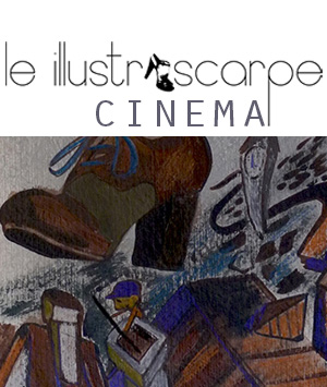 IllustraScarpe al cinema
