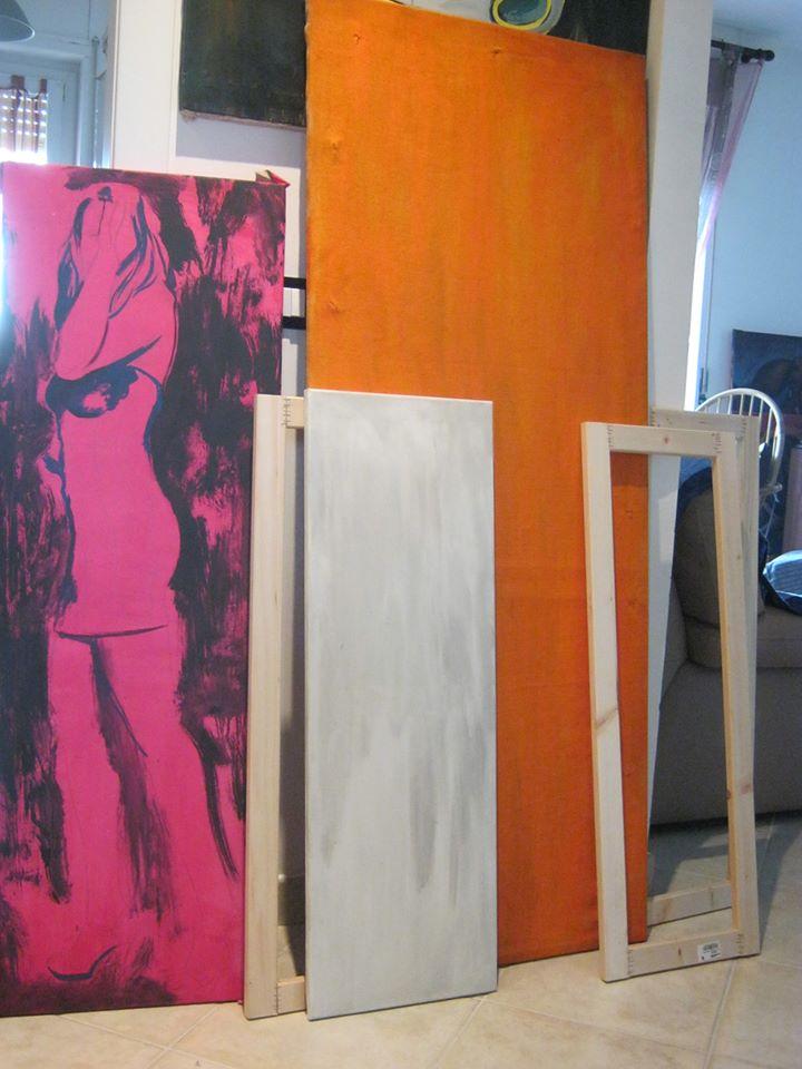 Negazioni in produzione - Andrea Franzosi franzRoom.net