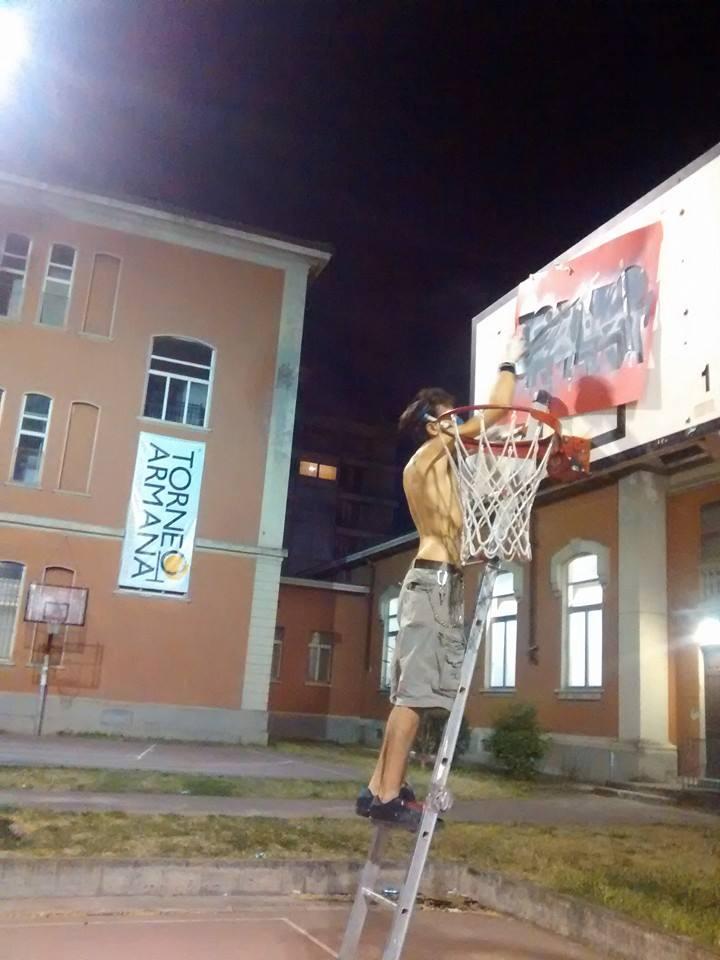 franZ al Torneo Armana franzRoom.net