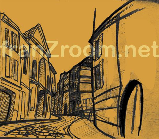 2A Bozza Decorazione - franzRoom.net