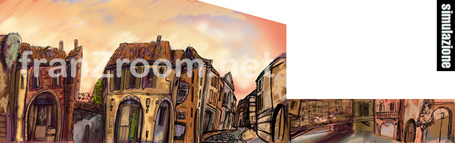 2A Bozzetto Decorazione - franzRoom.net