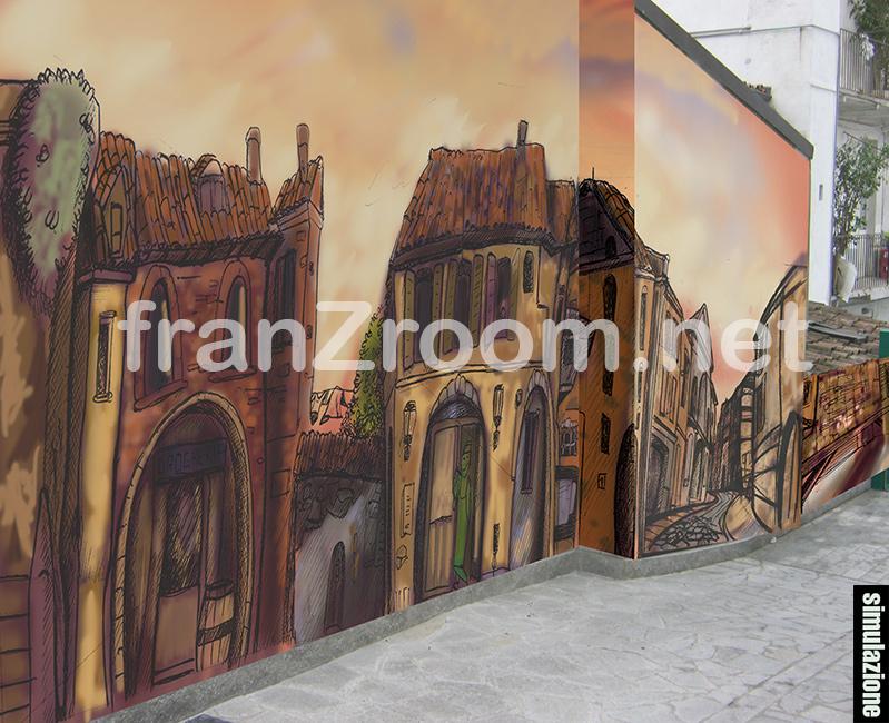 2A Simulazione Decorazione - franzRoom.net