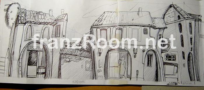 bozza 2A Centro Storico - franZroom.net