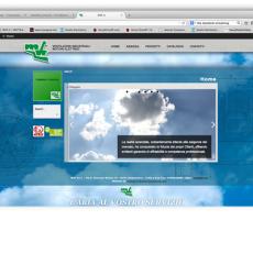 MVF website