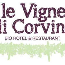 Le Vigne di Corvino identity