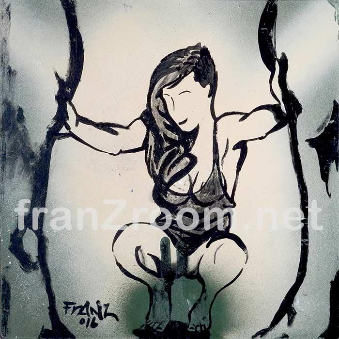 Gambe in Spalla - franZroom.net, Andrea Franzosi