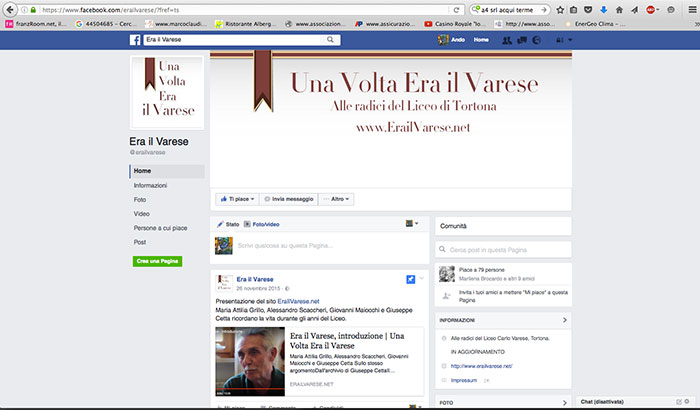 eraIlVarese_facebook