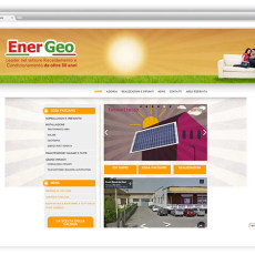 EnerGeo website