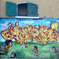 franZ @ Champions, San Siro