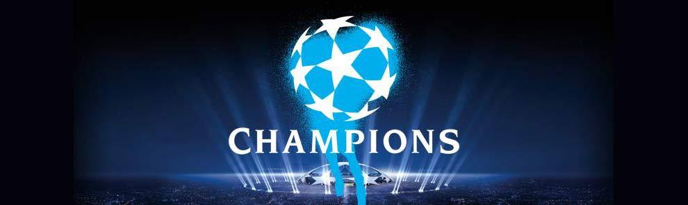 Champions 2016 San Siro
