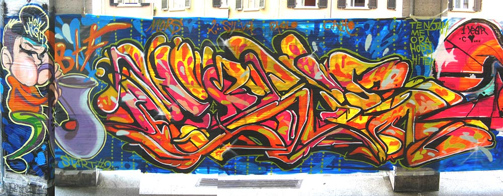 MOrS/franZ @ St.ART 02