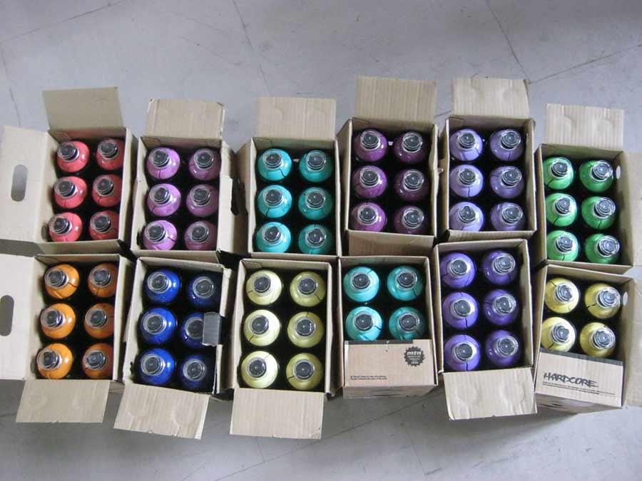 Ex Fonderia Castelli materiali - Andrea Franzosi franZroom.net