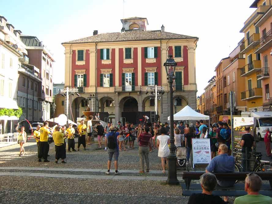 St.Art 2 - Piazza Malaspina