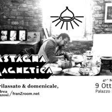 Castagna Magnetica