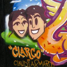 CLARCO, Claudia e Marco Sposi!