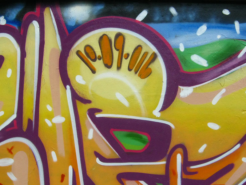 franzRoom.net - graffiti matrimoniali - Andrea Franzosi