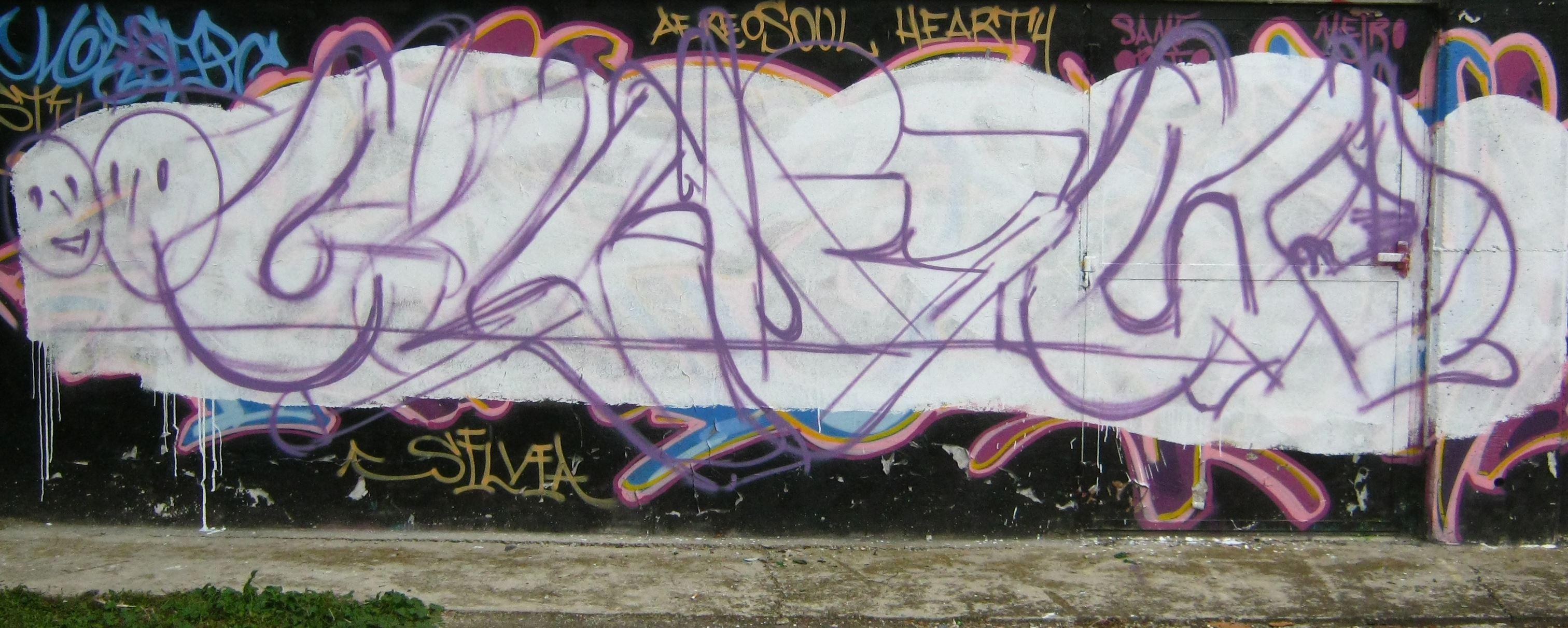 ClaRco franzRoom.net - graffiti matrimoniali - tracciA