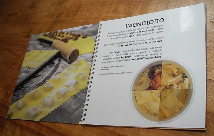 Agnolotto, grafica liste 2017
