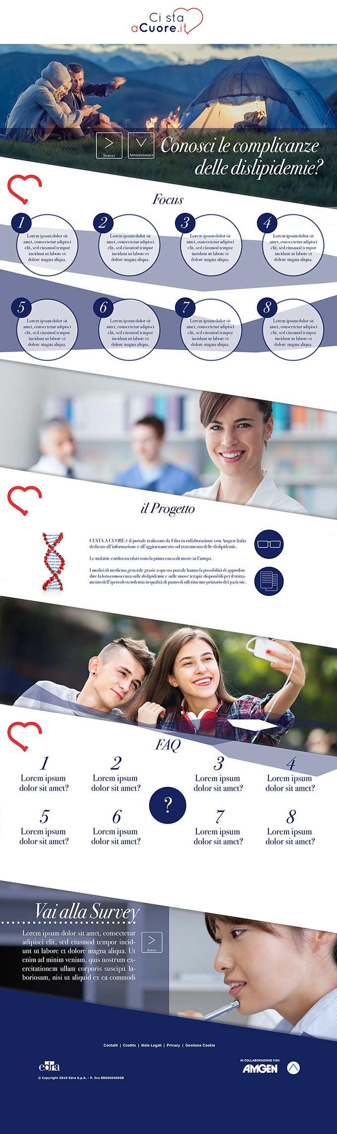CiStaAcuore - design franzRoom.net