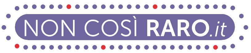 Non Così Raro - logo by franzRoom.net