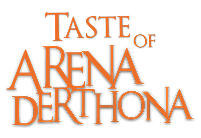 Taste Of Arena - Logo Arena Derthona Street Food - franzRoom.net