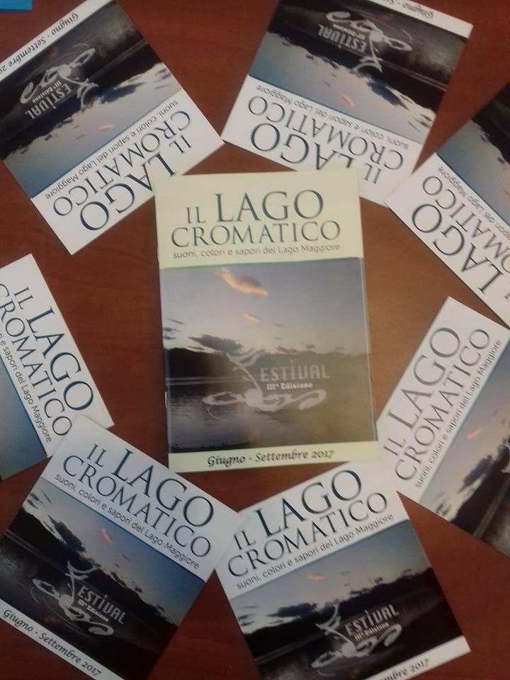il Lago Cromatico - impaginazione franzRoom.net