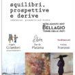 <em>Squilibri, Prospettive e Derive</em>, catalogo e comunicazione