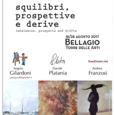 <em>Squilibri, Prospettive e Derive</em> – esposizione collettiva