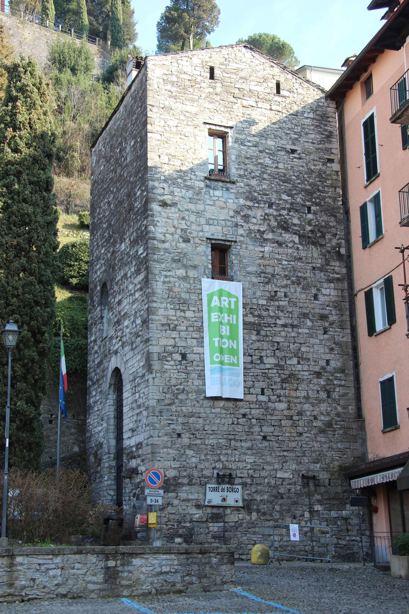 Torre delle Arti, Bellagio - franzRoom.net
