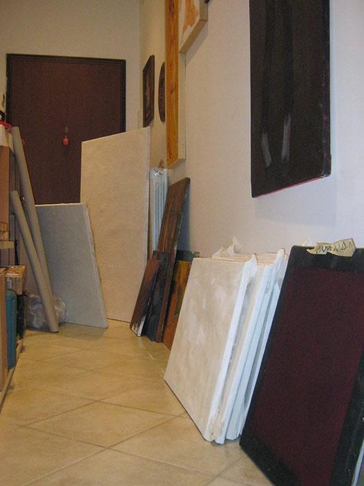 Preparativi per Bellagio - franZroom
