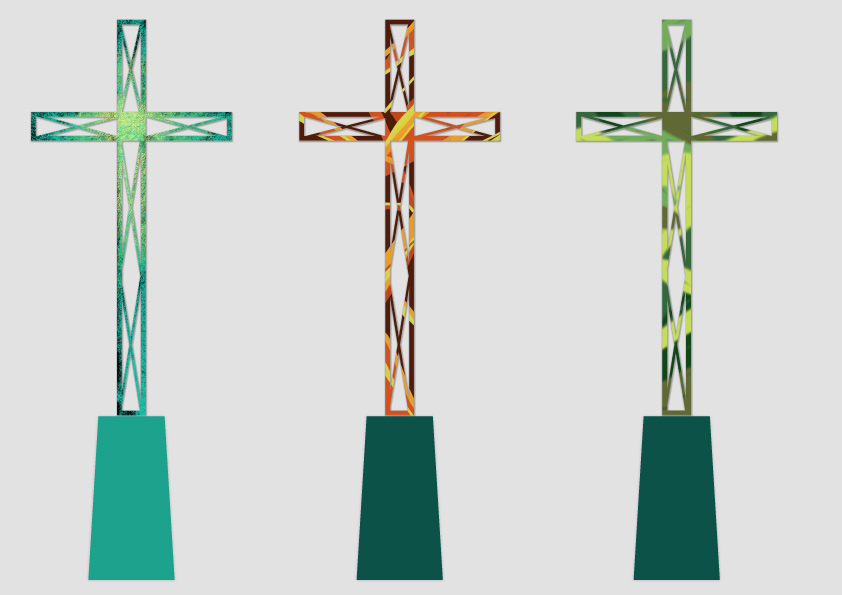 Bozzetti della Croce di Massa - franzRoom.net